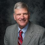 Franklin Graham, President & CEO, Samaritan's Purse and Billy Graham Evangelistic Association