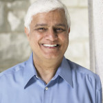 Dr. Ravi Zacharias, author and speaker